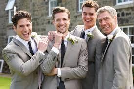 新郎男性ゲスト必見結婚式で好印象の男の髪型画像10選