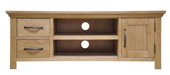 oak tv cabinet. Delighful Oak Weston Oak Large TV Unit And Tv Cabinet T