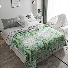 Cool bed sheets for summer Egyptian Cotton Kfz Summer Cool Quilt Comforter For Bed Set No Pillow Cover Sheets Wn Twin Full Queen Rough Linen Amazoncom Kfz Summer Cool Quilt Comforter For Bed Set No Pillow
