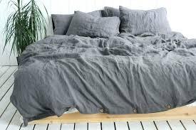 light gray linen duvet gray linen bedding formidable grey linen bedding images organic dark gray natural light gray linen