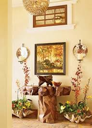Tropical Home Decor Accessories Interior Tropical Home Decorating Theme Hawaiian Decor 3
