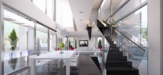 Contemporary Design Ideas contemporary design ideas a beautifully decorated black and white interior design expressing minimalism and clean space