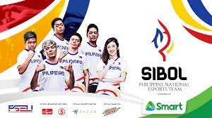Here are the eSports Philippine Lineup for SEA GAMES 2019 – GamingPH.com