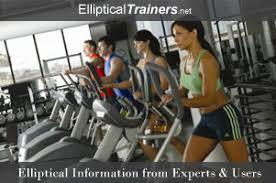 Elliptical Trainers Reviews Elliptical Comparison Charts