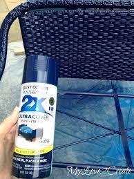 best spray paint for wicker furniture best spray paint for wicker furniture painting wicker furniture rustoleum