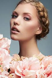 soft pink hues valentine s day makeup ideas