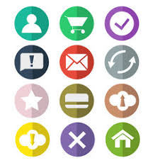 Two Tone Icons Two Tone Icons Vector Images Over 130