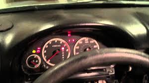 2002 Honda Crv Battery Light On Honda Cr V Instrument Cluster Lights Replacement Hd