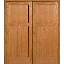 60 x 80 - 3 Panel - Interior & Closet Doors - Doors & Windows ...