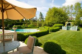 40 swimming pool landscaping ideas