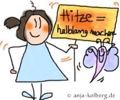 Frauencoaching Anja Kolberg Blog Kalender Blog Wetterkapriolen