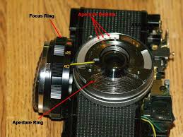 olympus trip 35 repair remove the aperture ring be careful this has a ball detent too you know what to do the screws and the ball
