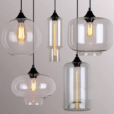 large glass pendant light. Full Size Of Pendant Lights Beautiful Large Clear Glass Light Elegant In House Design Pictures Living N