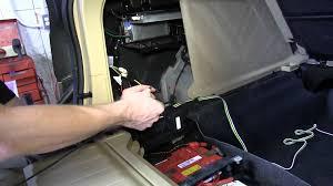 x5 trailer wiring harness wiring diagram schematics baudetails installation of a trailer wiring harness on a 2011 bmw x5