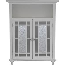 Jezzebel Double Door Floor Cabinet by Essential Home Furnishings ...