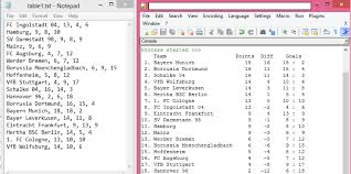 python - Print csv input file into a table of columns/rows - Stack ...
