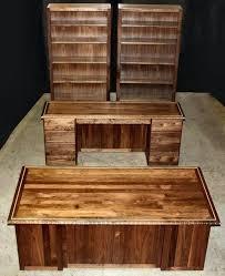 wood top desks solid wood desk top office custom solid wood hand carved executive desks made