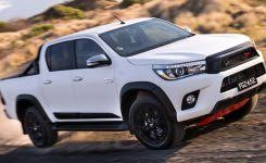 2018 honda 500 foreman. contemporary 2018 2019 toyota hilux exterior in 2018 honda 500 foreman