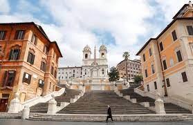อิตาลีติด 'โควิด' ทะลุ 2 แสน ทั่วโลกกว่า 3.1 ล้าน ตาย 217,596