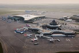 Vatrus Heydar Aliyev International Airport