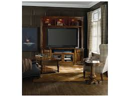 hooker furniture entertainment center. Hooker Furniture Tynecastle Medium Wood 85\u0027\u0027L X 21\u0027\u0027W Entertainment Center T
