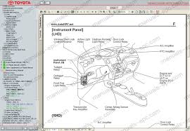 toyota yaris verso echo service manual repair manual workshop view all photo