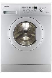 İnce Tasarımlı Alan Tasarrufu sunan TRIUMPH Çamaşır Makinesi, 6 kg