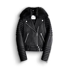 the arrivals rainier lmtd leather moto jacket 845 00