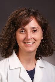 meet the team neurology a photo of katrina peariso