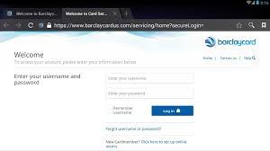 Barclays Jetblue Credit Card Log In Credit Cards Reviews