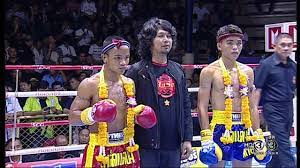 ศึกจ้าวมวยไทยช่อง 3 ล่าสุด [ Full ] 19/11/59 Muaythai HD - YouTube