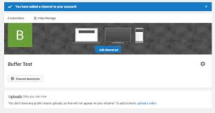 How To Create A Youtube Channel In 3 Simple Steps