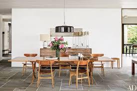 10 midcentury modern dining rooms