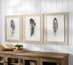 charming inspiration 3 piece framed wall art small home remodel ideas feather sets canvas bathroom under
