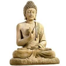 statue bouddha is