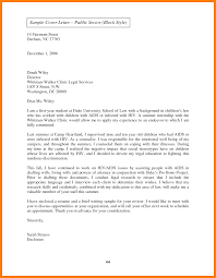 4 Block Style Business Letter Example Report Examples