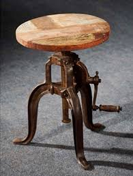 making industrial furniture. A Very Unique And Multifunctional Industrial Stool With Raw Powerful Design. Features Making Furniture U