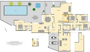 cool big house design vibrant house plans with swimming pools