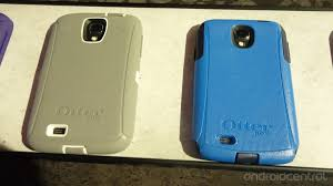 Samsung Galaxy S3 Otterbox Commuter Vs Defender