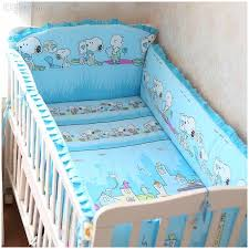 whole newest style china baby bed set cotton baby bedding set baby crib bedding set include pers sheet pillow case comforter bedding bedding