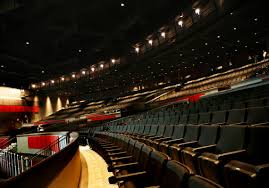 Hard Rock Tulsa Seating Chart Hard Rock Casino Tulsa Layout Online 2019