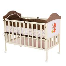 <b>Кроватка Babyhit Sleepy Compact</b>