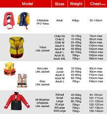 Level 100 Triton Pfd Type 1 Foam Life Jacket Adult Large