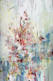 Abstract artwork pictures Colorful Ode To Cy Twombly Original Artwork Abstract Art Cy Twombly Inspired Expressionistic Art For Sale