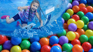 outdoor water games for kids. Playground Fun Play Place For Kids - Outdoor Ball Water \u0026 Activities YouTube Games Y