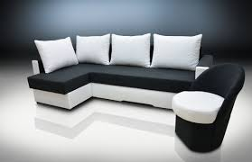 Full Size of Sofa:white Leather Corner Sofa Home Design Modular Furniture  For Small Spaces ...