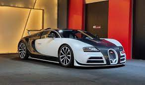For sale by luxury auto collection. Bugatti Veyron For Sale Jamesedition