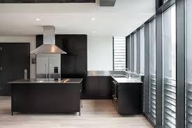 Kitchen Furniture Nyc Brooklyn New York Moya Living Custom Metal Kitchen Cabinets