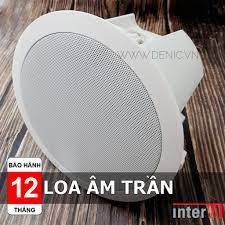 Loa Âm Trần 30W CS-630FH INTER-M
