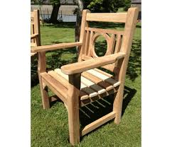 winchester lounge chair